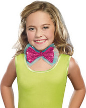 Costume Accessory: Dance Craze Child Bowtie (RL-02) | Pink - $13.47