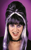 Costume Accessory: Wig High Vampiress - $12.99
