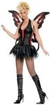 Women's Costume: Fairy Gothic | Medium - £18.64 GBP