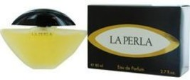 La Perla By La Perla Eau De Parfum Spray 2.7 Oz... - $85.00