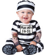 Toddler Costume: Baby Time Out | 18M-24M - $662,14 MXN