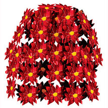 Poinsettia Cascade - $119.88