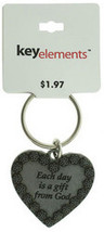Heart Key Chain - $119.40