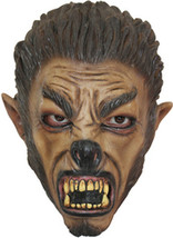 Costume Mask: Wolf - Child - $17.99