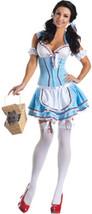 Women's Costume: Kansas Cutie Body Shaper | Large - $119.99