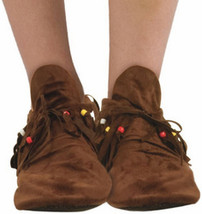 Hippie (Women's) Adult Moccasins - $8.99