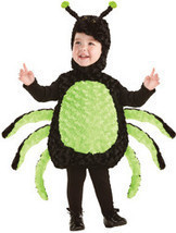 Toddler Costume: Spider | 18M-24M - $34.99