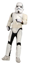 Men's Costume: Deluxe Stormtrooper | XL - $96.99