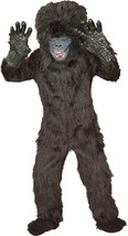Gorilla Child Costume - Medium (8/10) - $70.99