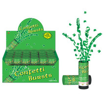 St Patrick's Day Confetti Bursts - $35.76