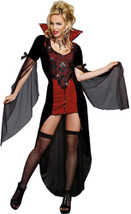 Women's Costume: Killing Me Softly | XL - $72.99