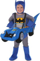 Ride in Batmobile - $66.99