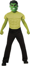 Boy's Costume: Hulk Top - $32.99