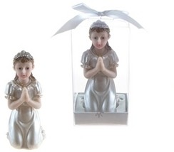 Adolescence Communion Poly Resin - Pink - $239.52