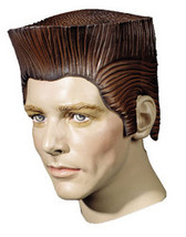Costume Accessory: Crewcut Rubber Wig - $32.99