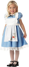 Lil' Alice Toddler Costume | Size (4/6) - $31.99