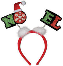 Glittered Noel Boppers - $95.88