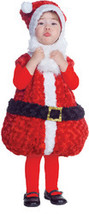 Toddler Costume: Santa (UR-86) | 18M-24M - $34.99
