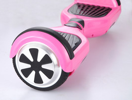 2018 Classic Pink Hoverboard Two Wheel Balance Scooter - $239.00
