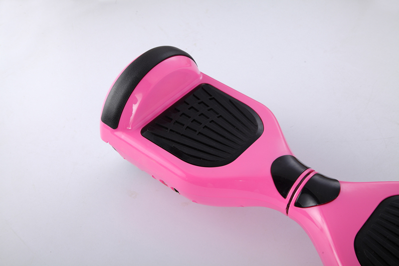 2018 Classic Pink Hoverboard Two Wheel Balance Scooter