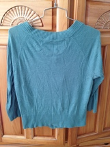 women's knit top by Mossimo supply co size extra large beautiful condition - $24.99