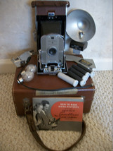 VINTAGE POLAROID  Land Camera Model 95B (#0732) - $169.99