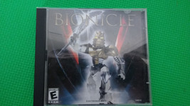 Lego Bionicle PC CD-ROM game Used - $14.85