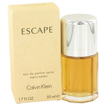 ESCAPE by Calvin Klein Eau De Parfum Spray 1.7 oz - $27.95