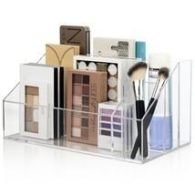Large Capacity Premium Quality Plastic Makeup Palette Organizer - $27.97