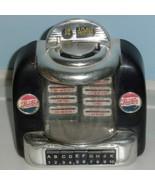 Pepsi  Cola Music Box Bank -Jutebox Bank - $12.00