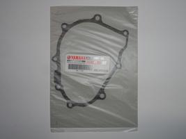 Ignition Stator Cover Gasket OEM Genuine Yamaha YZ450F YZ450 YZ 450F 450... - $7.95
