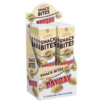Pay Day Snack Bites 10Ct - $26.48