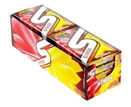 Stride Gum Lemonberry 10/14S - $15.82
