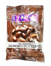 Brachs Peg Almond Supremes 12/5Oz - $38.83