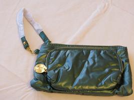 Avon Womens Ladies Lite Weights Wristlet Bag Purse Wallet F3466161 Green... - $39.59