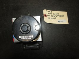 13 14 15 Chevy Cruze Abs Pump & Module #13434670 *See Item* - $49.50