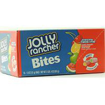 Jolly Rancher Awesome Twosome Bites 1.8 Oz Each ( 18 In A Pack ) - $24.05