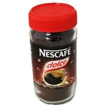 Nescafe Dolca 1.76Oz Instant Coffee - $7.75