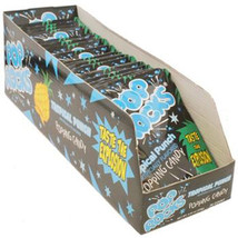 Pop Rocks Candy Tropical Punch Flavor ( 24 Pack ) - $23.23