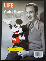 LIFE Magazine 2016 Walt Disney Magic Kingdom Co... - $79.15