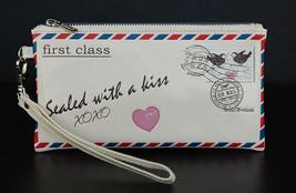 Vintage Love Letter - Clutch Wallet  - Shagwear - New - $22.10