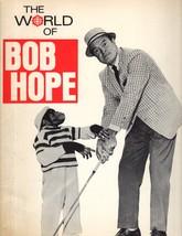 The World Of Bob Hope - $12.95