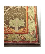 New Pottery barn Handmade Persian CECIL Area Rug 5X8 - $239.00