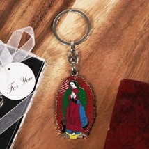 Guadalupe Religious Key Chain - Set of 12 - $49.99