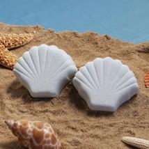 Blue Seashell  Bath Fizzer - Set of 84 - $67.95
