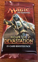 MTG - Hours Of Devastation - Booster Pack - (Sealed) - Quantity Discount - $4.95