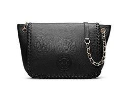 Tory Burch Marion Leather Flap Shoulder Bag - $688.05