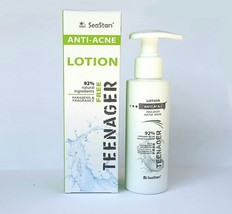 Anti-Acne Lotion seires TeenAger from SeaStar & Solilug Bulgaria - $23.36
