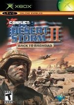 Conflict: Desert Storm 2 Back to Baghdad - Xbox [Xbox] - $5.92