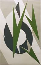 """Lee Krasner """"Embrace for the Olympics"""" 1974 - Signed Silkscreen - Framed... - $2,500.00"""
